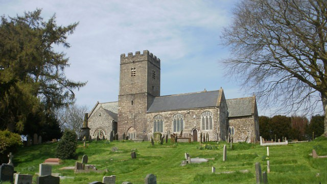 Old St Mellons