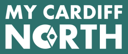My Cardiff North wordmark