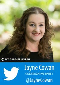 Jayne Cowan