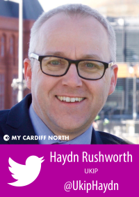 Haydn Rushworth profile image