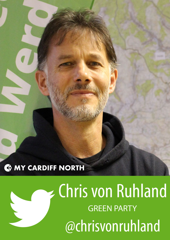 Chris von Ruhland