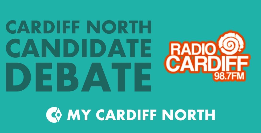 Radio Cardiff debate