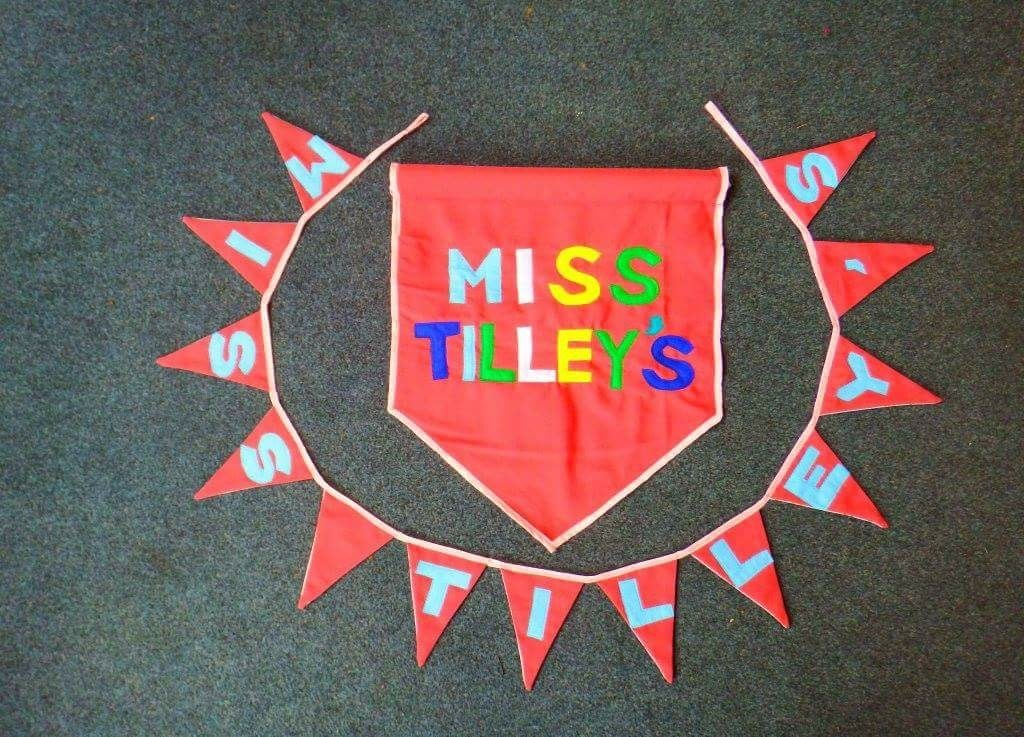 Miss Tilley's Community Cafe