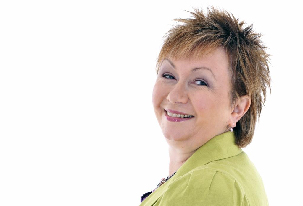 Fenella Bowden profile picture