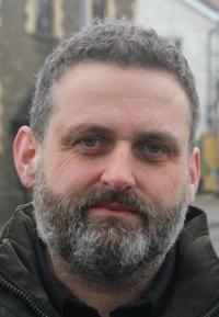Alan Golding