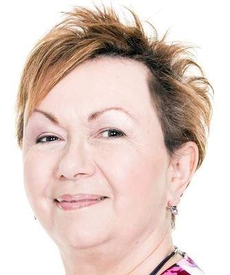 Fenella Bowden