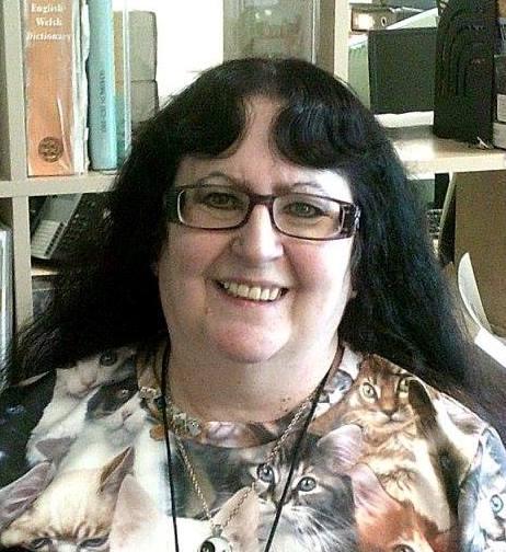 Helen Kalliope Smith