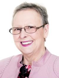 Jane Reece