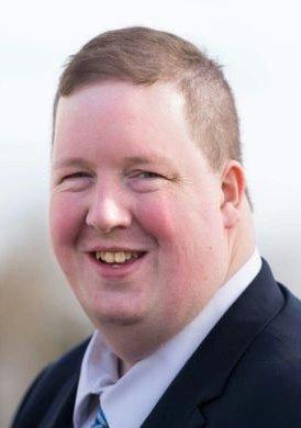 Adrian Robson