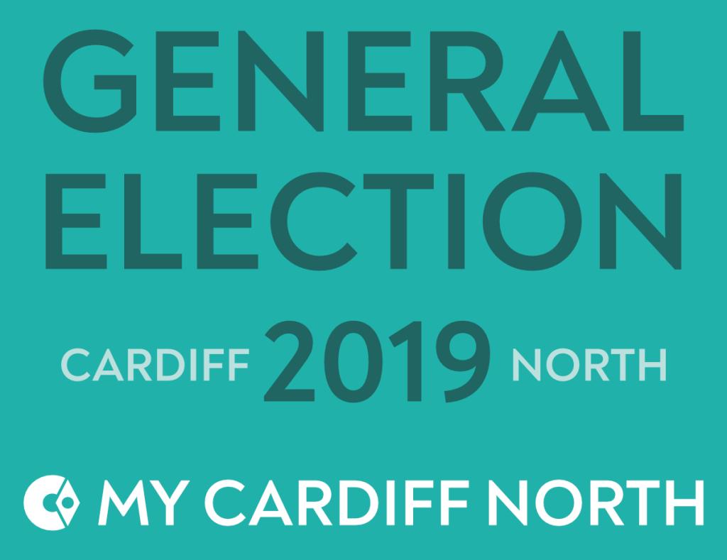 General Election 2019 banner